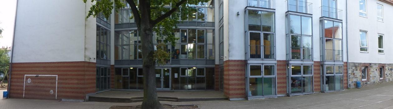 Freiherr-vom-Stein Schule