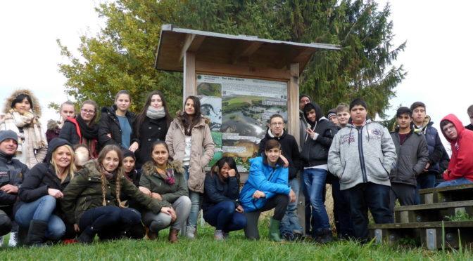 Inklusion und Integration in freier Natur – Angeln in Hillerse