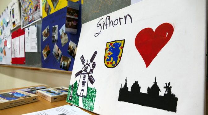 140 Jahre Freiherr-vom-Stein-Schule – volles Haus zum Jubiläum