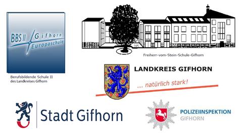 Stein-Schule ist Partner des Gifhorner Präventionsbündnisses