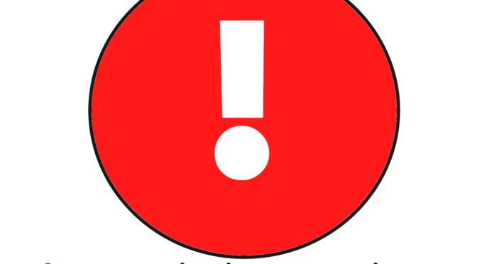 [Update] Elterninformation – Schulschließung ab dem 16. März 2020